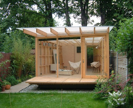 Do I need Planning Permission for Outbuildings   Drawing and ...
